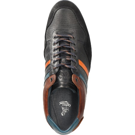 Cycleur de Luxe 182508 Schuhe Crash Herrenschuhe Schnürschuhe im Schuhe 182508 Lüke Online-Shop kaufen e9864c