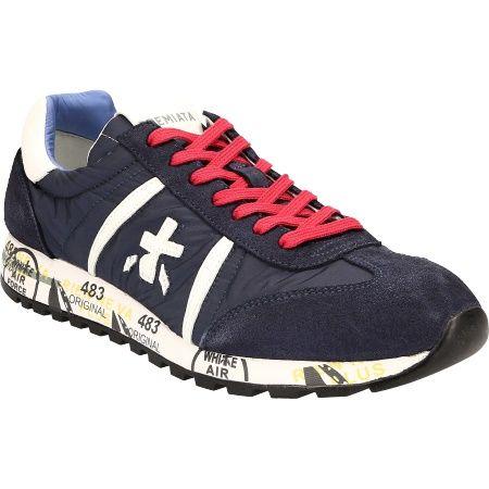 Premiata LUCY 1014 Herrenschuhe Schnürschuhe kaufen im Schuhe Lüke Online-Shop kaufen Schnürschuhe 8a68b6