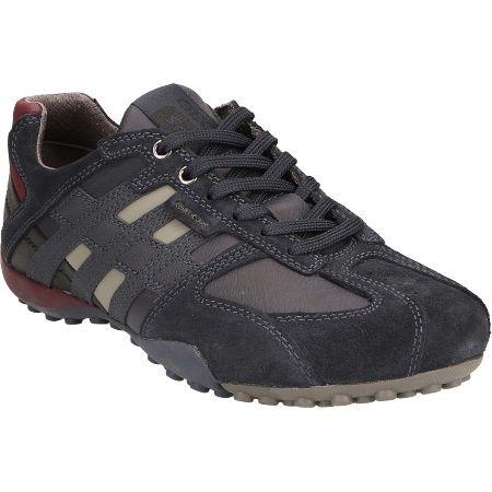 GEOX U4207K 022ME Schuhe C4064 Herrenschuhe Schnürschuhe im Schuhe 022ME Lüke Online-Shop kaufen edda63