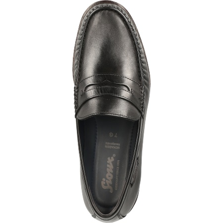 Sioux im 35280 EDELWIN Herrenschuhe Slipper im Sioux Schuhe Lüke Online-Shop kaufen df7224