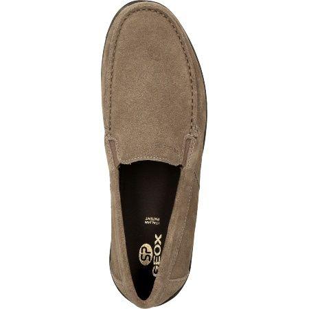 GEOX U845EA 00022 C1018 Herrenschuhe Slipper kaufen im Schuhe Lüke Online-Shop kaufen Slipper 9f6e37