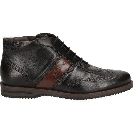 Galizio Torresi Schuhe 323376 V16696 Herrenschuhe Boots im Schuhe Torresi Lüke Online-Shop kaufen 615389