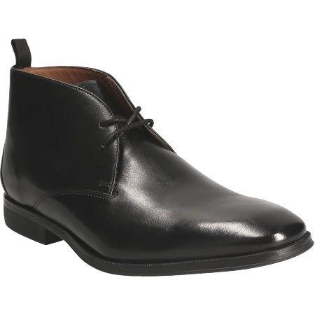 Clarks Herrenschuhe Clarks Herrenschuhe Boots Gilman Mid Gilman Mid 26127647 7