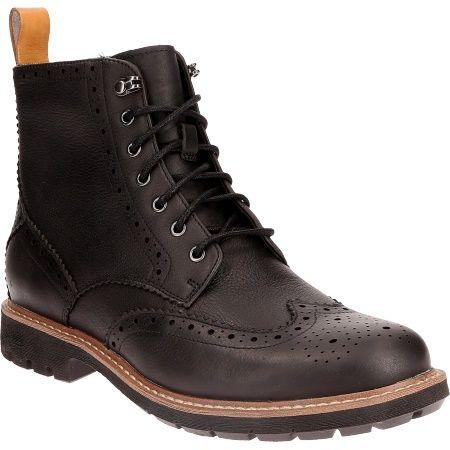 Clarks Herrenschuhe Clarks Herrenschuhe Boots Batcombe Lord Batcombe Lord 26134857 7