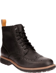 Clarks herrenschuhe Batcombe Lord 26134857 7