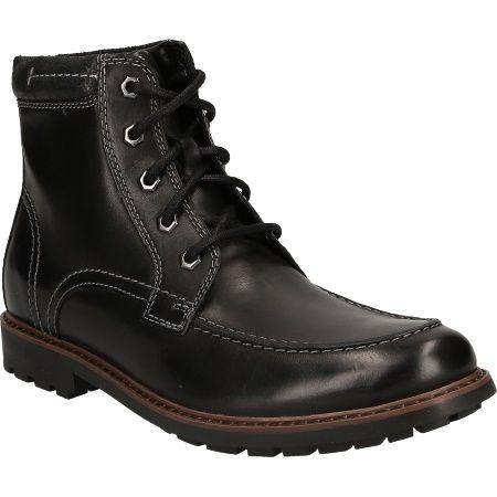 Clarks Herrenschuhe Clarks Herrenschuhe Boots Curington High Curington High 26136685 7