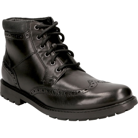 Clarks Herrenschuhe Clarks Herrenschuhe Boots Curington Rise Curington Rise 26136853 7