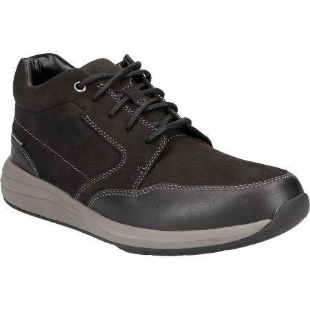 Clarks Herrenschuhe Clarks Herrenschuhe Boots Un Coast Dry Un Coast Dry 26138293 8