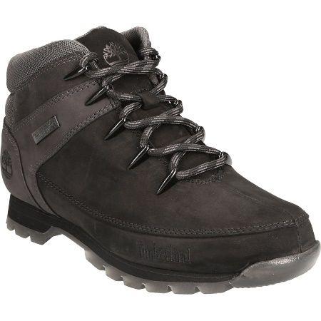 Timberland Herrenschuhe Timberland Herrenschuhe Boots #A1KAC #A1KAC EURO SPRINT HIKER JET