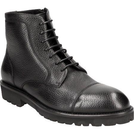 BOSS Herrenschuhe BOSS Herrenschuhe Boots Eden_Zipb_lug 50398272 001