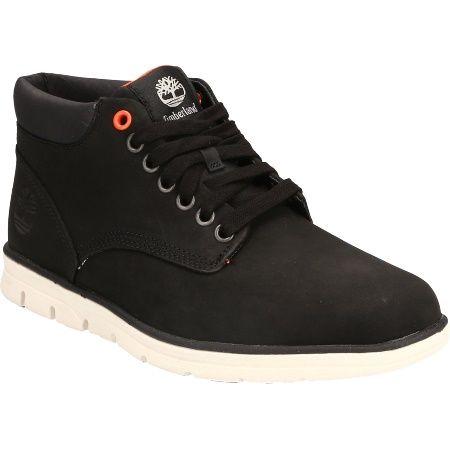 Timberland Herrenschuhe Timberland Herrenschuhe Boots #A1TVB #A1TVB BRADSTREET CHUKKA