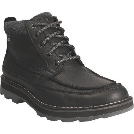 Clarks Herrenschuhe Clarks Herrenschuhe Boots Korik Rise GTX Korik Rise GTX 26134851 7