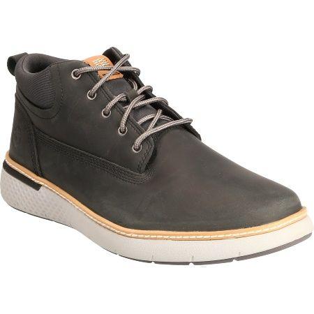 Timberland Herrenschuhe Timberland Herrenschuhe Boots #A1R2S #A1R2S CROSS MARK CHUKKA