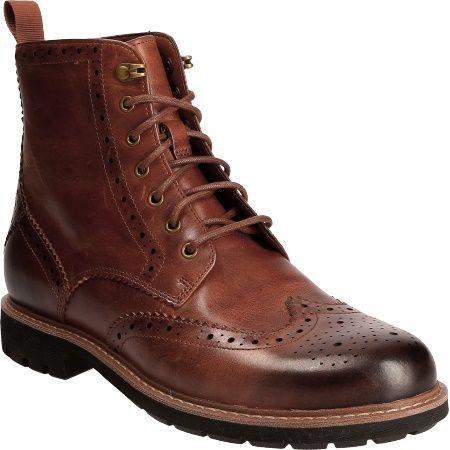 Clarks Herrenschuhe Clarks Herrenschuhe Boots Batcombe Lord Batcombe Lord 26127190 7