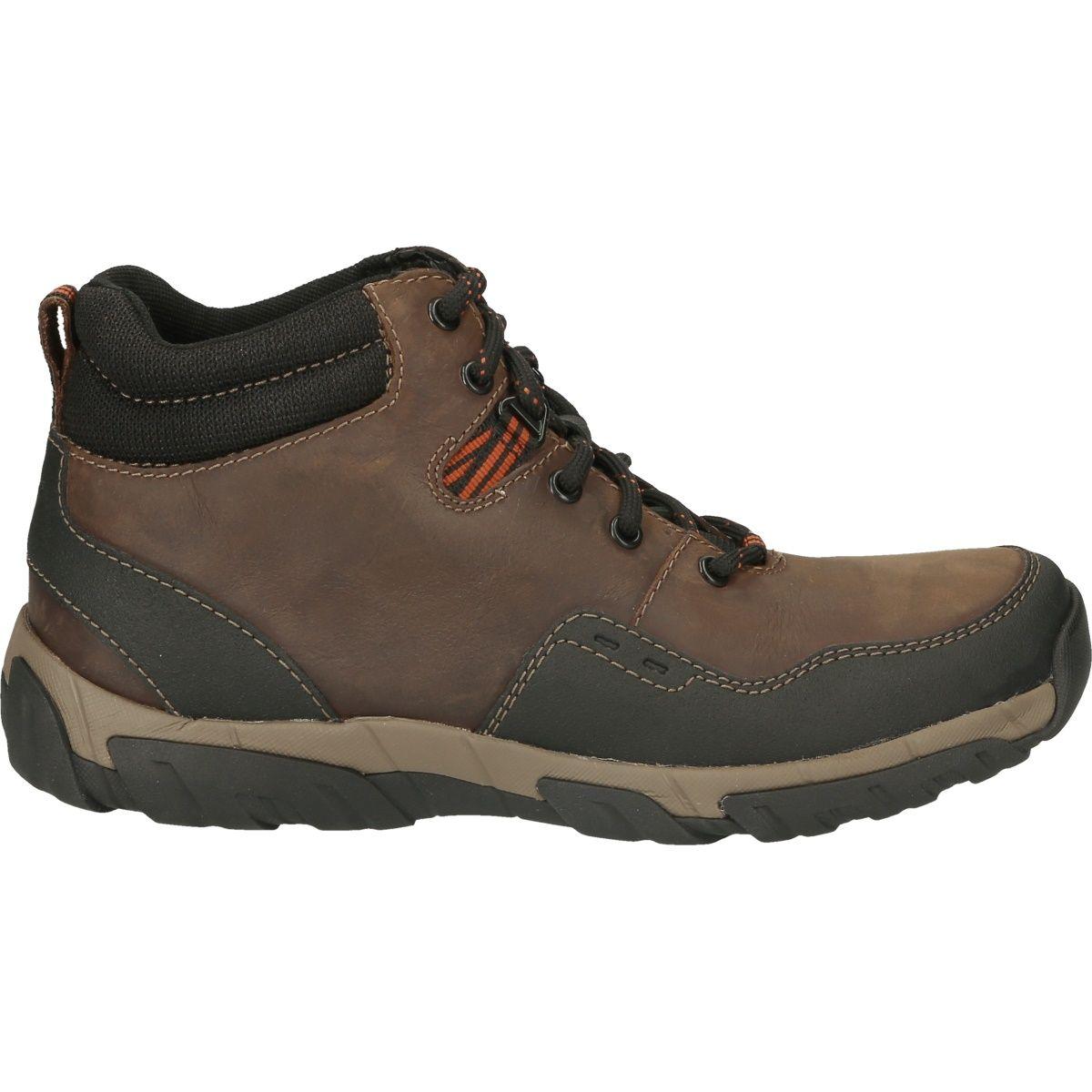 Clarks Walbeck Top II 26138659 7 Herrenschuhe Boots im