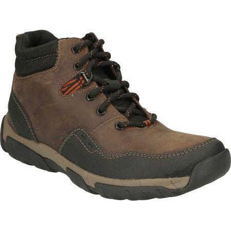 Clarks Herrenschuhe Clarks Herrenschuhe Boots Walbeck Top II Walbeck Top II 26138659 7
