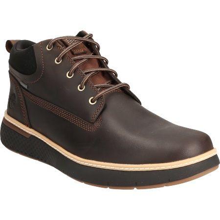 Timberland Herrenschuhe Timberland Herrenschuhe Boots #A1TQL #A1TQL CROSS MARK CHUKKA