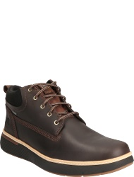 Timberland herrenschuhe #A1TQL CROSS MARK CHUKKA