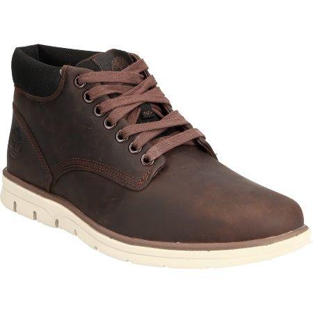 Timberland Herrenschuhe Timberland Herrenschuhe Boots #A1TUZ #A1TUZ BRADSTREET CHUKKA