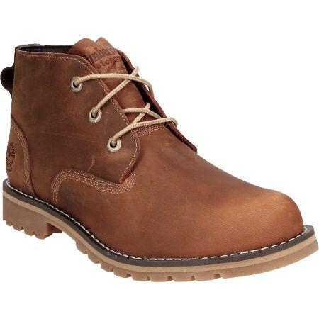 Timberland Herrenschuhe Timberland Herrenschuhe Boots #A12ES #A12ES LARCHMONT CHUKKA