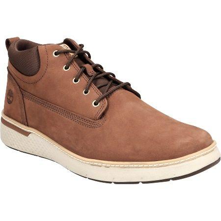 Timberland Herrenschuhe Timberland Herrenschuhe Boots #A1TQW #A1TQW CROSS MARK CHUKKA