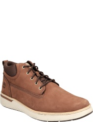 Timberland herrenschuhe #A1TQW CROSS MARK CHUKKA