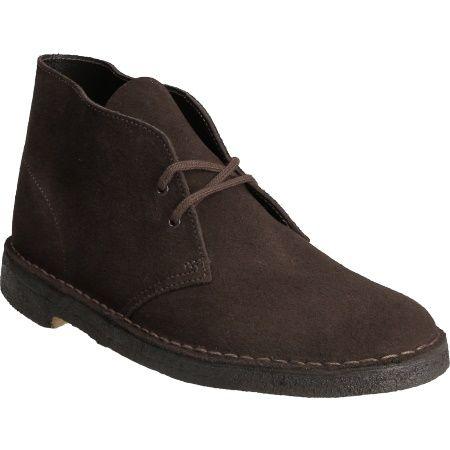 Clarks Herrenschuhe Clarks Herrenschuhe Boots Desert Boot Desert Boot 26138229 7