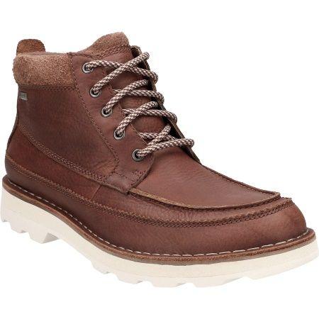Clarks Herrenschuhe Clarks Herrenschuhe Boots Korik Rise GTX Korik Rise GTX 26138194 7