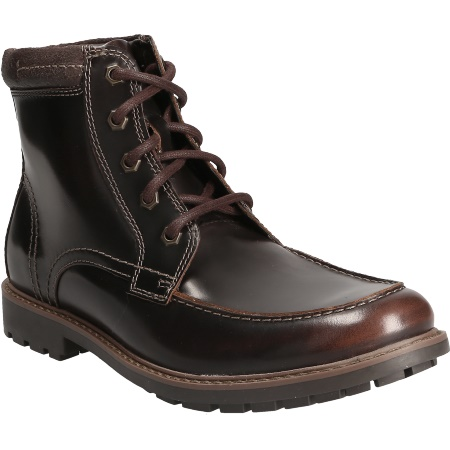 Clarks Herrenschuhe Clarks Herrenschuhe Boots Curington High Curington High 26138381 7