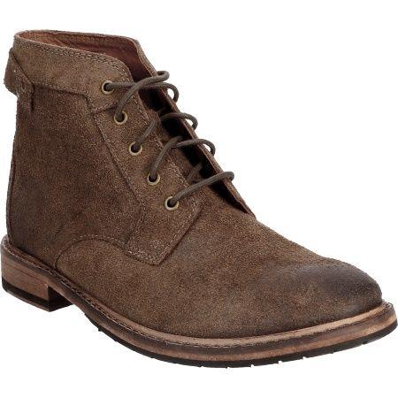 Clarks Herrenschuhe Clarks Herrenschuhe Boots Clarkdale Bud Clarkdale Bud 26136240 7