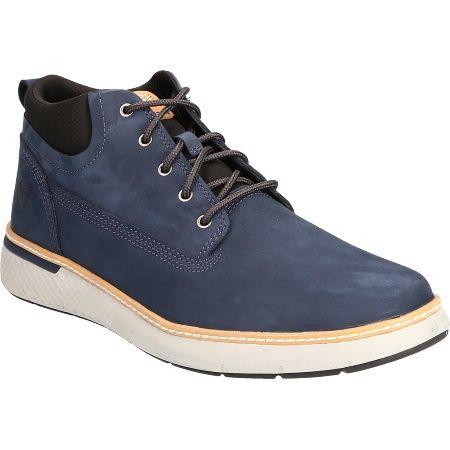 Timberland Herrenschuhe Timberland Herrenschuhe Boots #A1Z8B #A1Z8B CROSS MARK CHUKKA