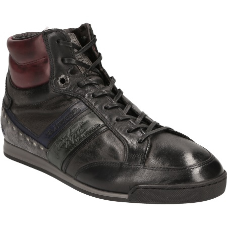 La Martina Herrenschuhe La Martina Herrenschuhe Sneaker L6071 951 L6071 951