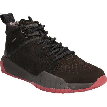 BOSS Herrenschuhe HUGO Herrenschuhe Sneaker Storm_Hito_nusd 50396725 001 Storm_Hito_nusd