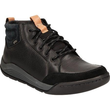 Clarks Herrenschuhe Clarks Herrenschuhe Sneaker AshcombeMidGTX AshcombeMidGTX 26135407 7