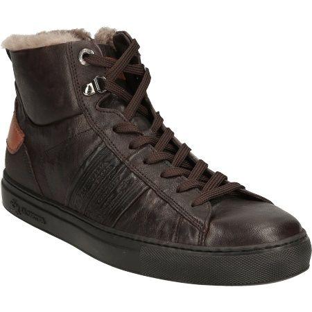 La Martina Herrenschuhe La Martina Herrenschuhe Sneaker L6004 863 L6004 863