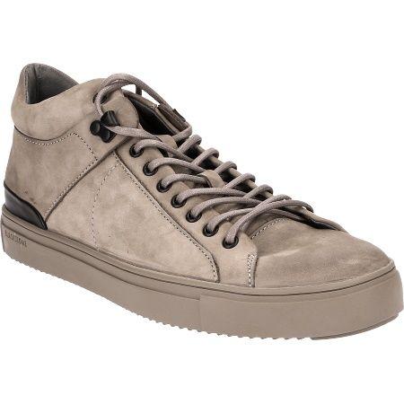 BLACKSTONE Herrenschuhe Blackstone Herrenschuhe Sneaker QM FUNGI QM87 FUNGI