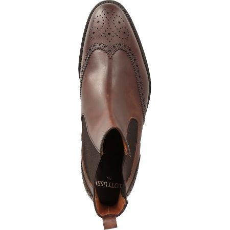 Lottusse L7052 Herrenschuhe Lüke Stiefeletten im Schuhe Lüke Herrenschuhe Online-Shop kaufen 3e9209