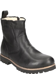 Blackstone herrenschuhe OM63 BLACK