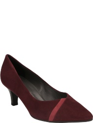 25e45eaeb5815d Damenschuhe von Peter Kaiser in rot im Schuhe Lüke Online-Shop kaufen