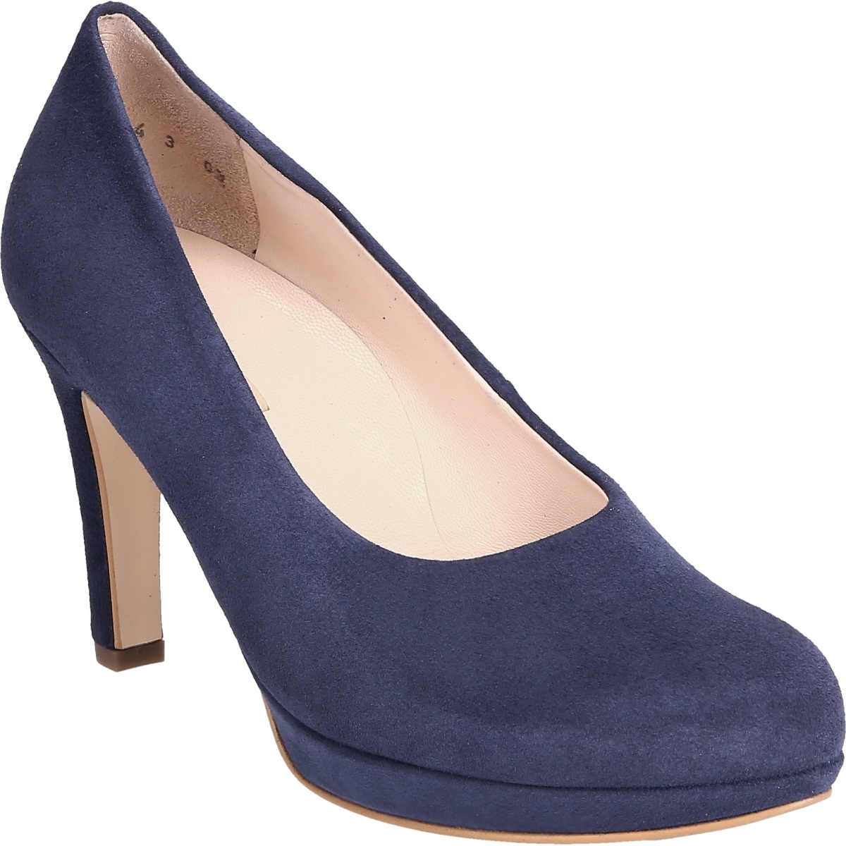 Paul Green 2834-294 Damenschuhe Pumps im Schuhe Lüke Online-Shop kaufen 011ef0821f