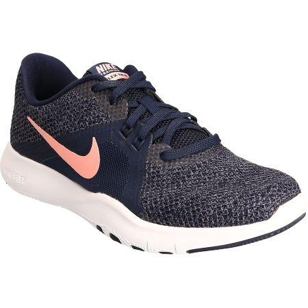 Nike Damenschuhe NIKE Damenschuhe Sneaker FLEX TRAINER 924339 402 FLEX TRAINER 8 1011