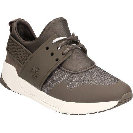 Timberland Damenschuhe Timberland Damenschuhe Sneaker AUKB #A1UKB KIRI UP KNIT OXFORD