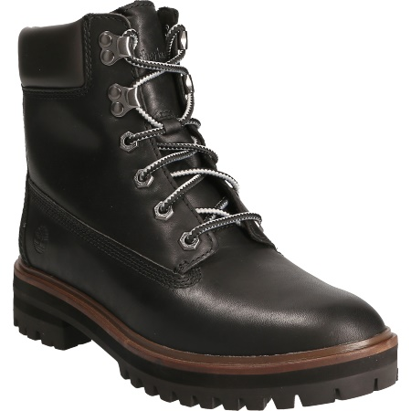 Timberland London Square 6in Boot - Schwarz - Hauptansicht