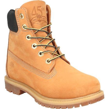 Timberland Damenschuhe Timberland Damenschuhe Boots ASI #A1SI1 PREMIUM 6-INCH
