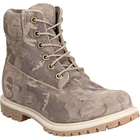 Timberland Damenschuhe Timberland Damenschuhe Boots #A1SCG #A1SCG 6INCH PREMIUM