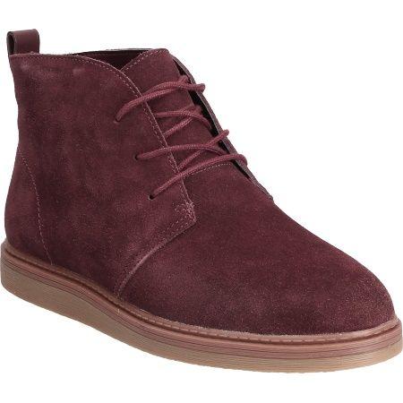 Clarks Damenschuhe Clarks Damenschuhe Boots Dove Roxana Dove Roxana 26137227 4