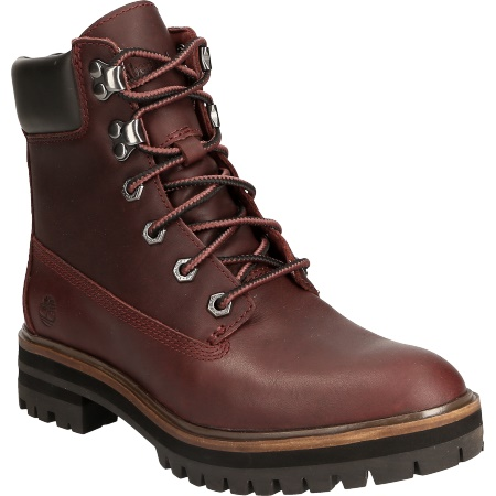Timberland Damenschuhe Timberland Damenschuhe Boots #A1RCS #A1RCS LONDON SQUARE 6 INCH BO