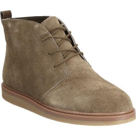 Clarks Damenschuhe Clarks Damenschuhe Boots Dove Roxana Dove Roxana 26137230 4