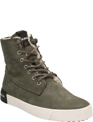Blackstone damenschuhe QL41 GREEN