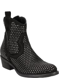 Lüke Schuhe damenschuhe 354 INDI NERO